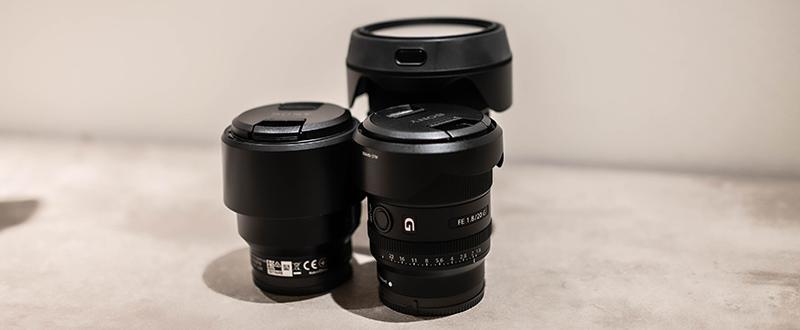 撮影用レンズ