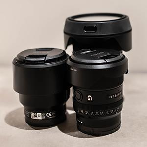 写真撮影機材